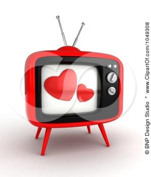 I guess I really do love TV